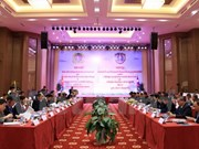 Vietnamese, Lao police seek to foster collaboration
