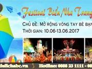Firms pledge 17 billion VND to Nha Trang-Khanh Hoa Sea Festival