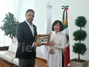 Mexican state wants to bolster all-round ties with Vietnam