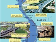 North-South expressway to cost 13.6 billion USD