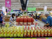 Lower food prices pull CPI down in May