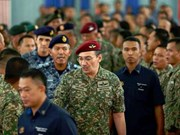 Malaysia tightens border security after attacks in neighbouring countr