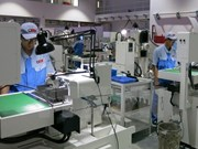 Binh Duong: FDI in five months exceeds yearly target