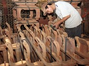 Ministry predicts wood exports at 7.5 billion USD this year