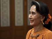 Myanmar inks 33 agreements with ethnic armed groups