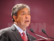 Malaysia calls for people's efforts to fight IS