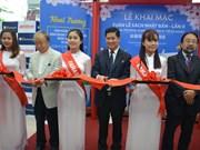 Japanese Book Week underway in HCM City