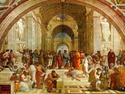 Exhibition of Italian artist Raphael's masterpieces in Hanoi