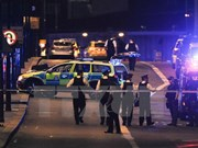 No Vietnamese victims in London Bridge attack: embassy