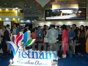 Vietnam tourism targets Korean visitors