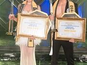 Vietnam Fitness Model contest begins in HCM City
