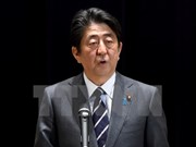 Japan vows to work with ASEAN to maintain int'l order