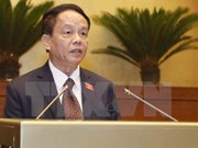NA discuss treaty, protocol on Vietnam-Laos border