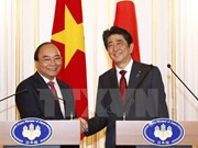 Vietnamese, Japanese PMs agree on orientations for future ties