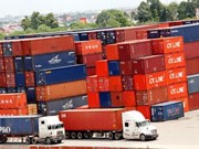 Vietnam's exports to US reach 12.4 billion USD