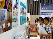 Int'l exhibitions on ICT, broadcast open in HCM City