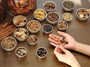 Traditional medicine fails to meet standards
