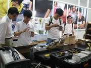 Maker renovation space launched in HCM City