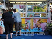 Malaysia's obesity rate highest in Southeast Asia