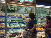 Demand for organic product keeps rising
