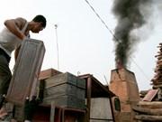 Vietnam's craft villages harm the environment