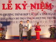 Ha Giang welcomes Japanese businesses