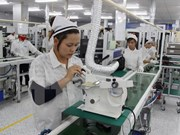 Japan helps Ha Nam develop manufacturing workforce