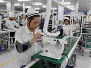 Japan helps Ha Nam develop manufacturing workforce