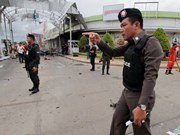 Thailand: Southern coastal provinces tighten security