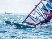 World Windsurfing Championship held in Hoi An