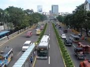 RoK to lend Philippines one billion USD to develop infrastructure