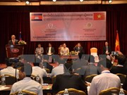 Vietnam, Cambodia should strengthen relations to ensure mutual benefit