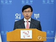 RoK affirms it cherishes relations with Vietnam