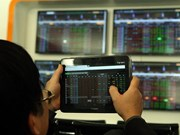 ROS pulls VN-Index from two-day fall