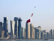 Guest workers to be repatriated if Qatar situation gets complex