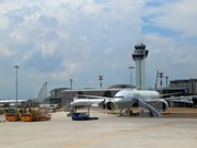 Foreign consultant to be hired to study additional runway