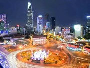 HCM City aims for 10-pct growth of cooperative economy