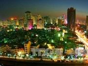 Hanoi seeks EU help to become smart city