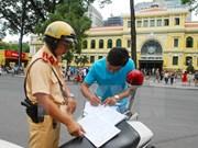 Experts: Vietnam lacks traffic culture