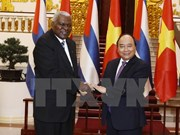 PM supports stronger Vietnam-Cuba cooperation