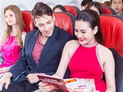 Vietjet sells 5,000 promotional tickets at Hong Kong int'l travel expo