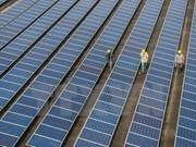 Solar energy provider ET Solar wishes to invest in Can Tho