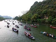 Huong Pagoda Festival welcomes 1.4 million visitors