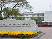 Four Vietnamese universities get accreditation from France