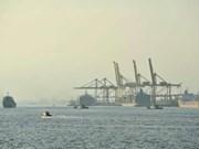 Vessel sinks off Malaysian coast, crewmembers missing