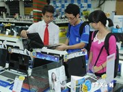 E-commerce deemed lucrative market in Vietnam