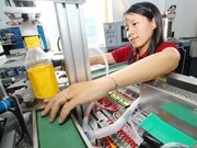 Vietnam up 12 places in Global Innovation Index