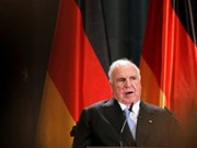 PM extends condolences over death of former German Chancellor