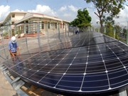 Solar PV rooftops to help meet energy targets