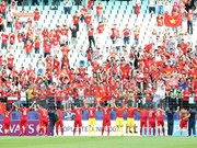 Vietnam to compete in SEA Games 29
